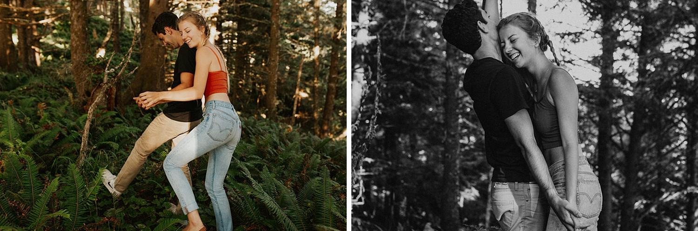 Banff wedding photographer | alberta wedding photographer | cannon beach oregon_4