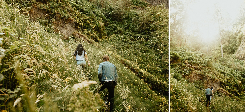 adventurous-mountain-engagement-session-banff-alberta-canada-calgary-edmonton-lethbridge-destination-wedding-photographer-havilah-heger-waterfall-banff-session-couples-photography_23