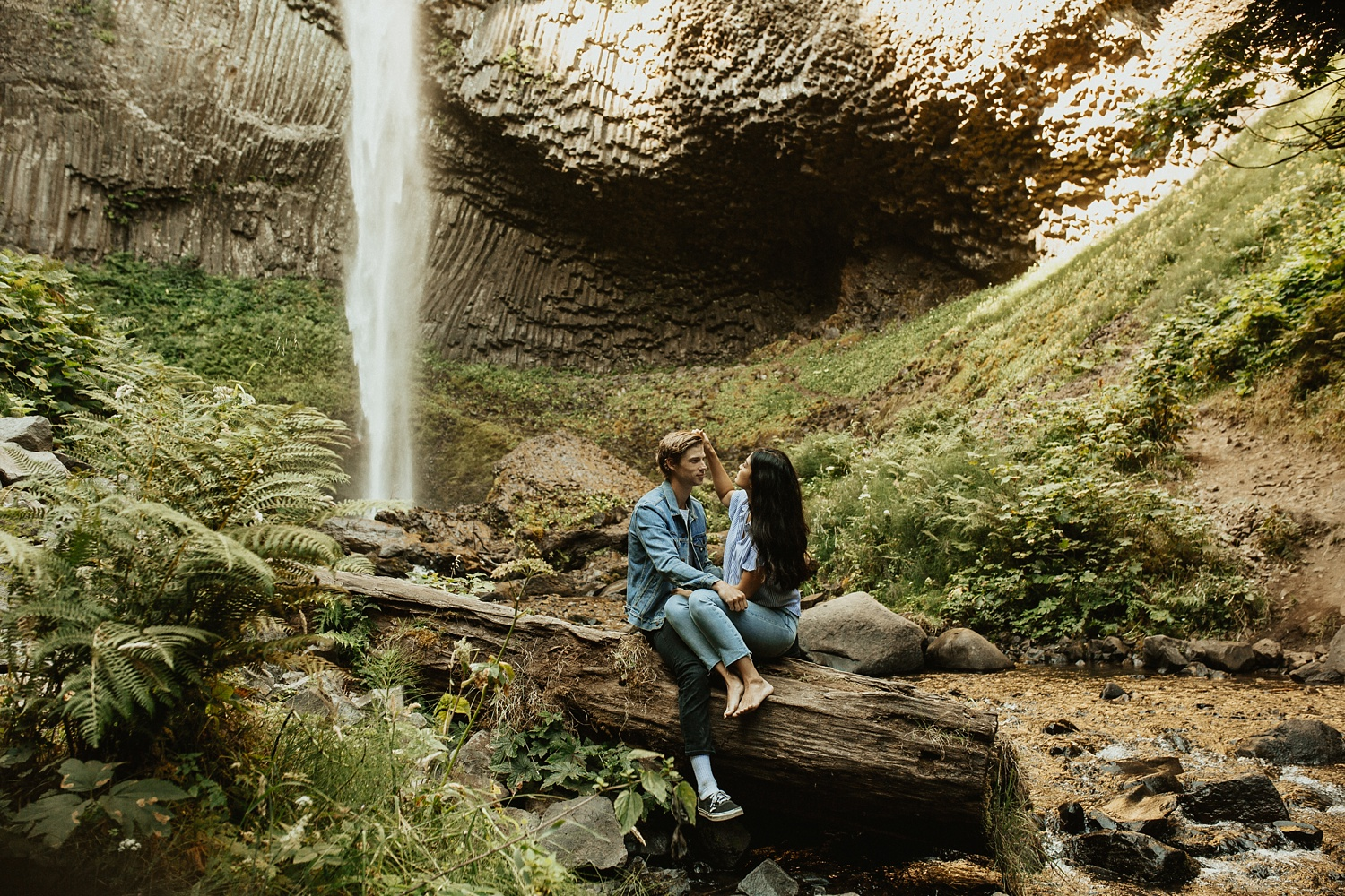 adventurous-mountain-engagement-session-banff-alberta-canada-calgary-edmonton-lethbridge-destination-wedding-photographer-havilah-heger-waterfall-banff-session-couples-photography_36