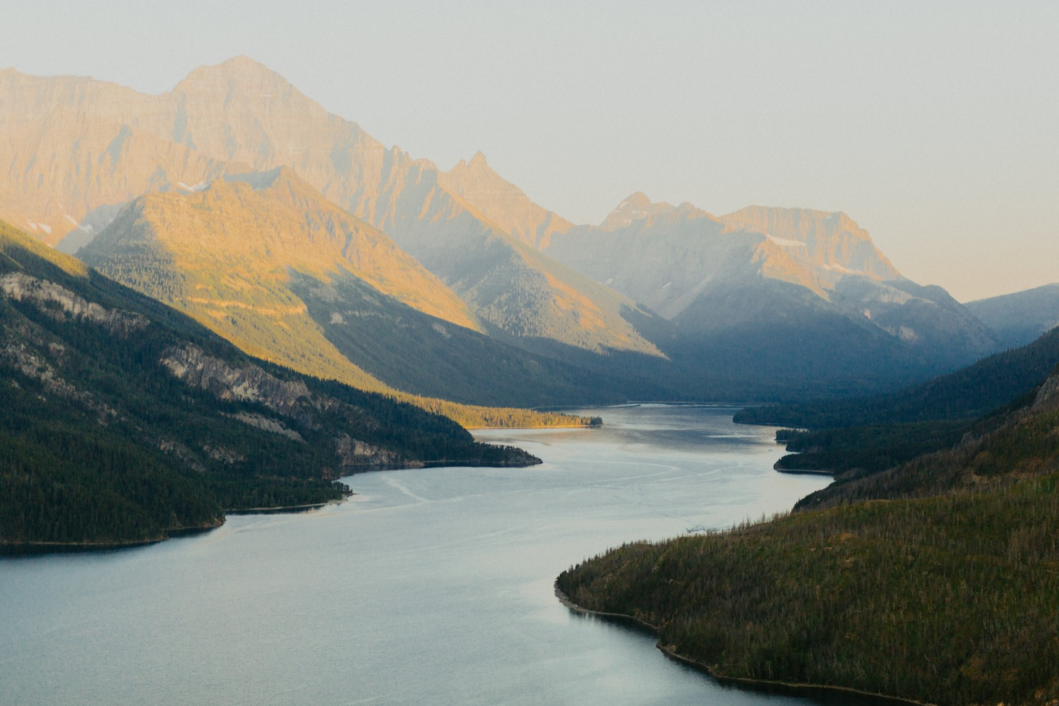 Waterton Wedding Adventurous Mountain Elopement style in the beautiful Canadian Rocky Mountains